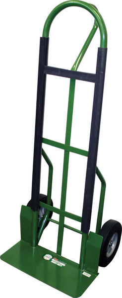 Green Thing Steel Hand Truck 800 Pound Capacity