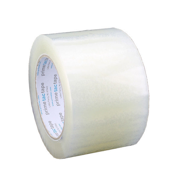 Single Roll of three inch acrylic tape